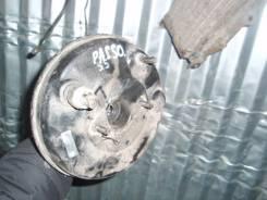 Вакуумный усилитель тормозов. Toyota Passo, KGC10 Двигатель 1KRFE