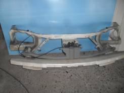Рамка радиатора. Nissan Primera, WTP12 Двигатель QR20DE