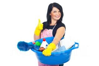 Домработница, домработник. Требуется домработница/домработник (уборщик). Частное лицо. Г. Артём, р-он АФБТ