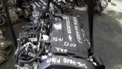 Двигатель в сборе. Chevrolet Cruze Chevrolet Express Двигатель F18D4
