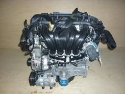 Двигатель в сборе. Hyundai Sonata Hyundai NF Двигатель G4KC