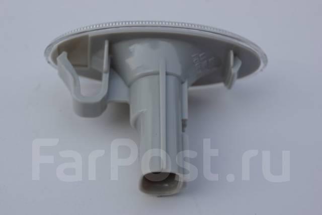 Поворотник на крыло (повторитель) Subaru IMPREZA 31101