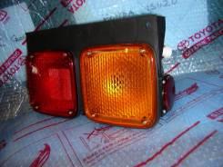 Стоп сигнал (фонарь задний) Isuzu GIGA, правый
