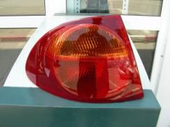 Стоп сигнал (фонарь задний) Toyota Caldina, левый