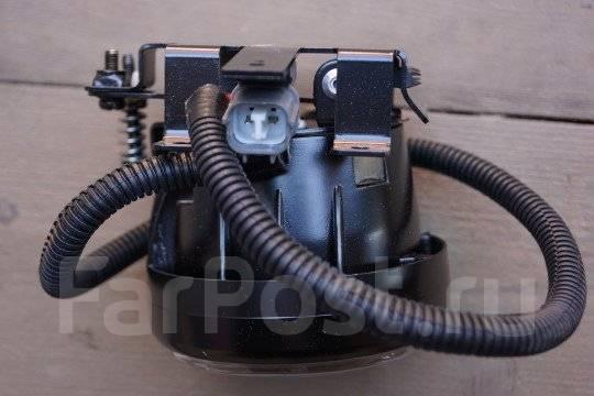 Туманка (фара противотуманная) Honda STREAM