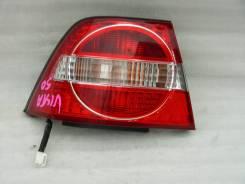 Стоп сигнал (фонарь задний) Toyota Vista, левый