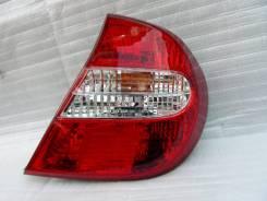 Стоп сигнал (фонарь задний) Toyota Camry, правый