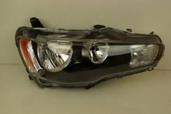 Фара Mitsubishi Lancer X, правая