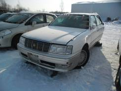 Toyota Crown. JZS151, 1JZFE