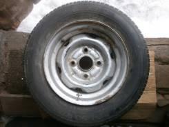 Колесо 225/50R12.5LT. x12.5 4x114.30 ЦО 61,0мм.