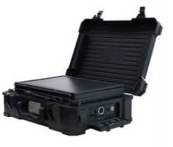 Портативная солнечная электростанция E-Power 350Вт (220В/12В/5В)
