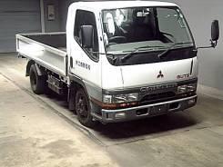 Габаритный огонь. Mitsubishi Canter, FE507 Двигатель 4D33
