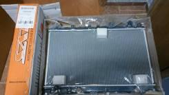 Радиатор охлаждения двигателя. Honda: Rafaga, Vigor, Inspire, 2.5TL, Saber, Ascot Acura TL Двигатели: G25A, G25A3, G25A2, G25A5, G25. Под заказ