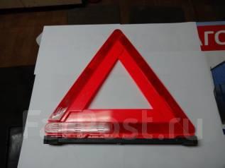 Знаки аварийной остановки. Nissan X-Trail, HU30, NT30, PNT30, T30, VNU30