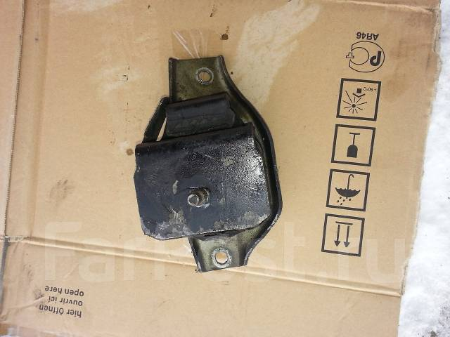 Подушка двигателя. Subaru Impreza Subaru Impreza WRX Двигатель EJ20