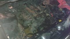 Двигатель. Toyota Chaser, JZX100 Двигатель 1JZGE