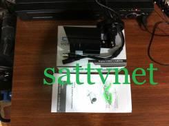 Камера наружного видеонаблюдения 700 ТВЛ. с объективом