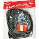 Сети рыболовные Barracuda (1,8х30х0,17)