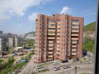 2-комнатная, проспект Красного Знамени 137. Третья рабочая, частное лицо, 50,0кв.м. Дом снаружи