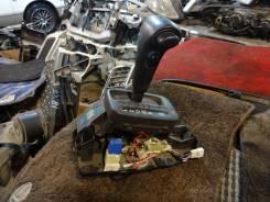 Ручка переключения автомата. Nissan X-Trail, PNT30, T30, NT30