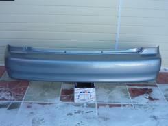 Chevrolet Lanos, 2004-, бампер задний