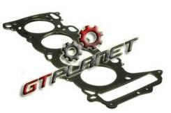 Прокладка головки блока цилиндров. Nissan Silvia Двигатель SR20DET