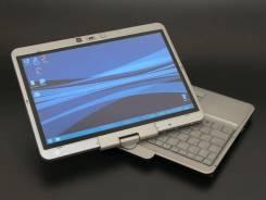 "HP EliteBook 2740p. 12"", 2,7ГГц, ОЗУ 4096 Мб, диск 160 Гб, WiFi, Bluetooth, аккумулятор на 5 ч."