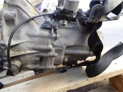 Механическая коробка переключения передач. Daewoo Matiz Двигатель F8CV