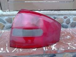 Стоп-сигнал. Audi A6