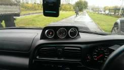 Подиум. Subaru Legacy