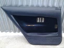 Обшивка двери. Toyota Sprinter Carib, AE95