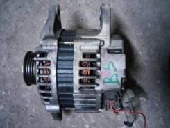 Генератор. Mazda Demio, DW3W Двигатель B3E