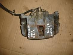 Суппорт тормозной. Honda Odyssey, RB1 Двигатель K24A