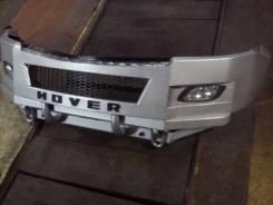 Продам бампер силовой Ховер
