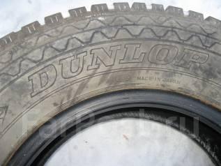 Dunlop SP Max Trak Grip. Всесезонные, 2010 год, износ: 70%, 1 шт