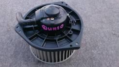 Мотор печки. Mitsubishi Dingo, CQ2A