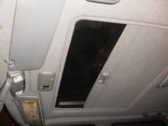 Обшивка потолка. Toyota Hilux Surf, 130