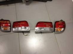 Стоп-сигнал. Toyota Caldina, ST190, ST191G, ST190G