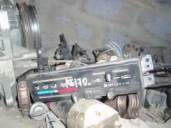 Блок управления климат-контролем. Toyota Corona, AT175, AT170 Двигатель 4AFE
