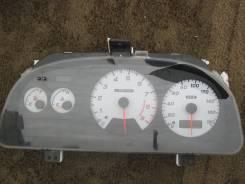 Панель приборов. Subaru Impreza WRX, GC8 Двигатель EJ20
