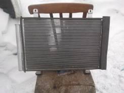 Радиатор кондиционера. Suzuki Splash