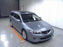 Honda Accord Wagon. CM2, K24A