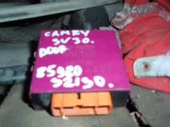 Блок управления дверями. Toyota Camry, SV32