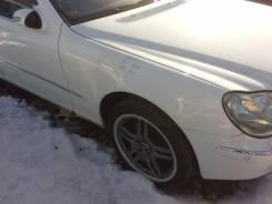 Крыло. Mercedes-Benz S-Class, W220, 220