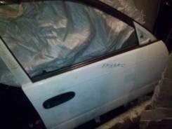 Дверь боковая. Toyota Corolla, CE109, EE103, AE104, AE100
