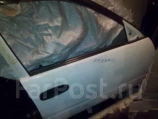 Дверь боковая. Toyota Corolla, CE109, EE103, AE104, AE104G, AE100