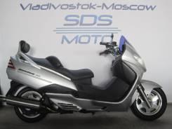 Suzuki Skywave 400