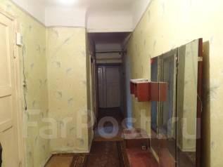 3-комнатная, Владивостокская ул 28. Ленинская, частное лицо, 70 кв.м.