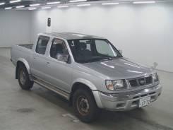 Nissan Datsun. LFMD22, K24