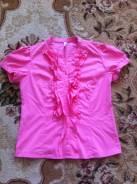 Блузки и рубашки. 48